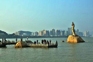 珠海至北京旅游攻略