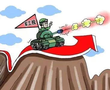 春节后军工板块会不会大涨呢?