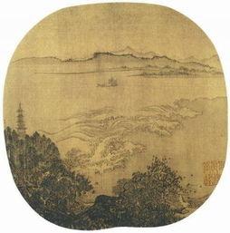 当代水墨 李小山 对山水画的信心不是说出来的 ,而是做出来的