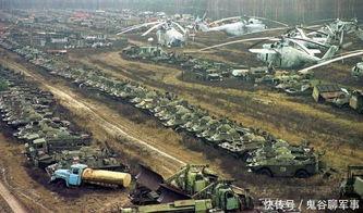 当年苏联强大到何种地步,带你感受下,看下几张图