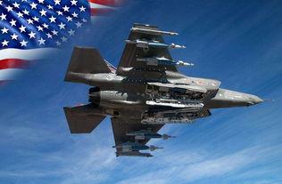 美军f35战机武器展示