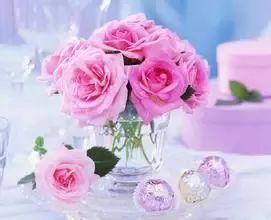 异地恋送花