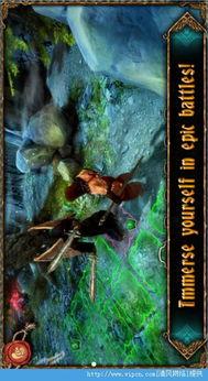 咒语吟唱者魔法之路破解版下载 咒语吟唱者魔法之路无限金币技能ios破解版 v1.0 清风手机游戏网