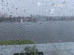 关于下雨天的语句