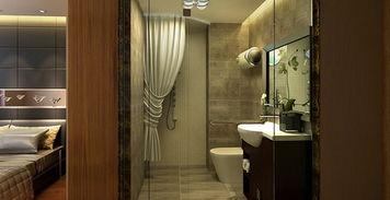 卫生间门正对大门的忌讳是什么(室内卫生间门风水禁忌,卫生间装修有