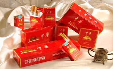 中华烟有细支的吗(中华烟有细支的吗?)