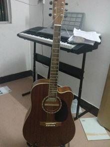 弹吉他声音难听