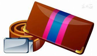 从八字五行的角度教你用什么颜色的钱包(五行适合什么颜色的钱包)