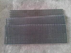 洗车房玻璃钢格栅