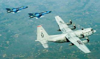 歼7海外辉煌 巴空军参谋长赞其可靠性远超F 16
