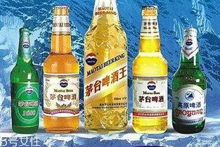 茅台啤酒多少钱一瓶(茅台王子酒53度多少钱一瓶?)