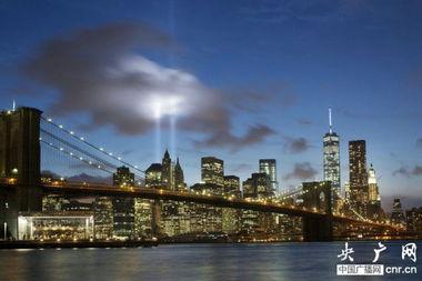 媒体 美国反恐越反越恐 911 的血白流了