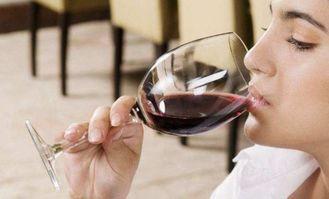 红酒养生小知识
