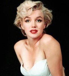 已故好莱坞性感女星梦露亲吻过的棒球卖了38万元