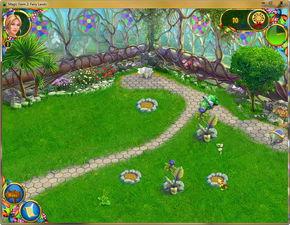 魔法农场2仙境下载 魔法农场2之仙境英文版下载