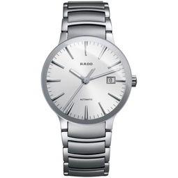 rado手表怎么样 手表rado是什么牌子