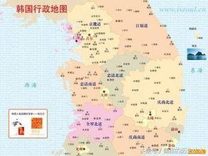 韩国的国土面积(韩国面积)