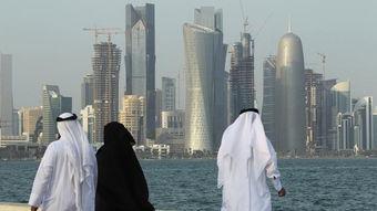 第13名—卡塔尔.