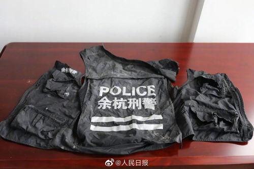 杭州36岁民警办案时坠楼当天曾勘查4个办案现场这才是我们追的星腾讯新闻
