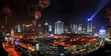中国十大购物中心品牌榜