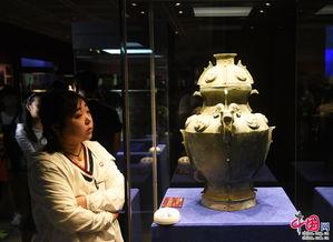 超百件一级文物亮相云南国宝盛宴再现史记中的西南边疆