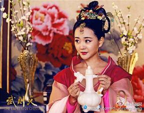 如果穿越回唐朝,你会是后宫哪位妃呢