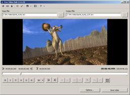 Free Video Dub 免费的视频编辑器 V2.0.18.430 免费版