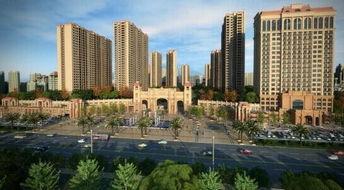 珠江合创布局衡阳第九年 收获五项全民评选大奖