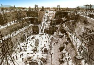 五个足球场那么大的秦始皇陵墓真的有大量水银吗