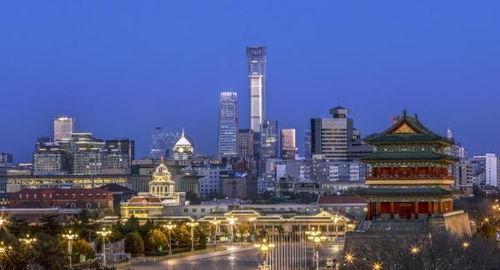 北京人口蓝皮书 北京市外来人口 户籍人口双下降