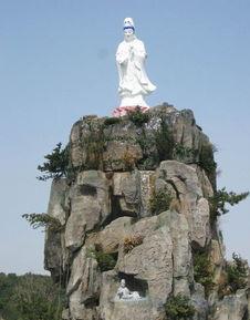 观音显圣地图,杭州观音显圣高清版大地图