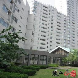 上海美丽园房价