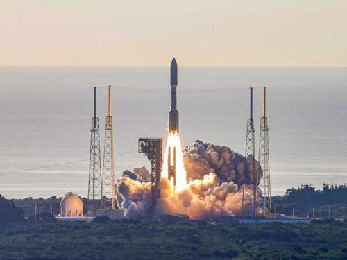 探火三兄弟出征火星,美国毅力号遭遇低温进入安全模式
