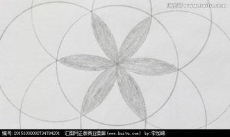 用Excel如何画出圆和正方形