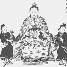 中国古代的医学家有哪些人