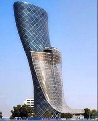 这样的房子谁敢住 全球十大最危险建筑