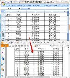 Excel怎么转换PDF格式 批量将Excel转换成pdf文档的方法 最火下载站