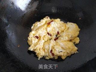 韭菜炒粉条鸡蛋的做法大全家常