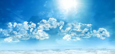 天空蓝色背景背景图设计素材 高清jpg图片素材 1920 900像素 90设计