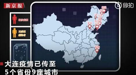 北京大连福建陆续爆发海鲜加工新冠疫情,你怎么看