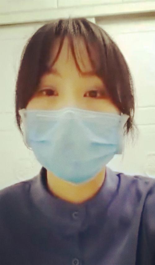 当事离职女子发声画面四川资中一女子在一家医美公司离职后,通过劳动仲裁,获得6000多元的补偿金.