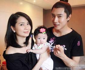 宝宝抱抱 记录成长 张丹峰为爱变成 女儿奴