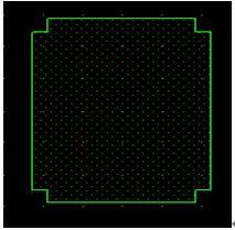 orCAD创建自定义形状表贴焊盘