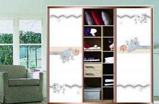 衣柜门定制找哪个品牌