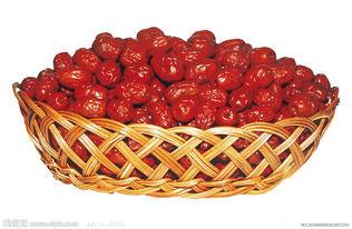 红枣的十二种药膳吃法