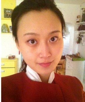 孙杨国航空姐女友李莹念