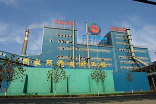 阳谷祥光铜业有限公司的建设历程