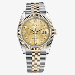 如何辨别劳力士手表真伪?