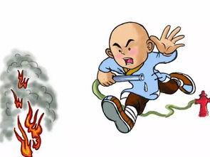 幼儿消防安全小知识问答题(幼儿消防安全小知识有哪些)