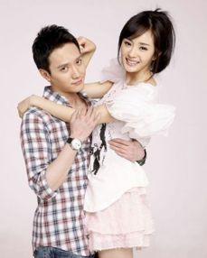 赵丽颖冯绍峰宣布恋情网友冯绍峰这人可不简单
